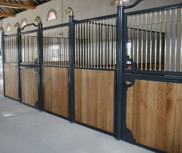 Prestige Internal horse Stables